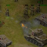 Скриншот к игре Штурм