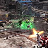 Скриншот из игры Cross Fire