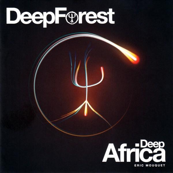 Deep Africa - Eric Mouquet