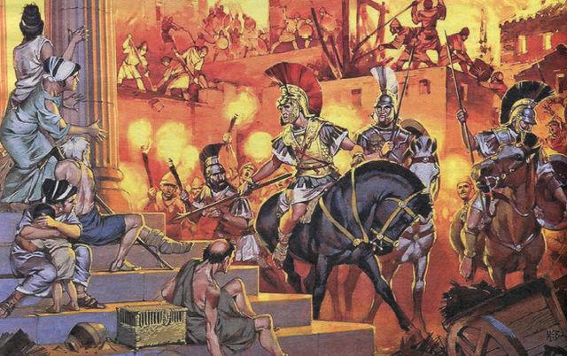 Римская республика